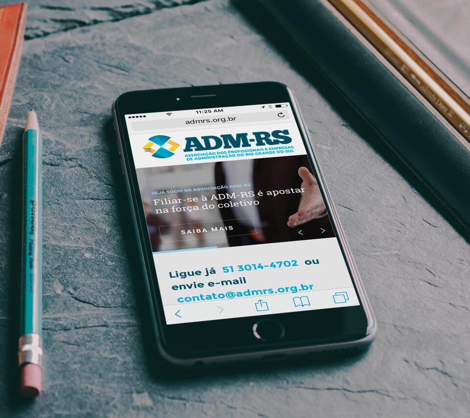 ADM-RS