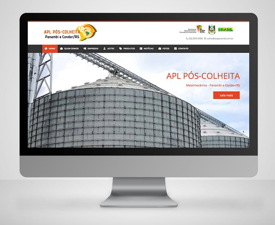 www.aplposcolheita.com.br