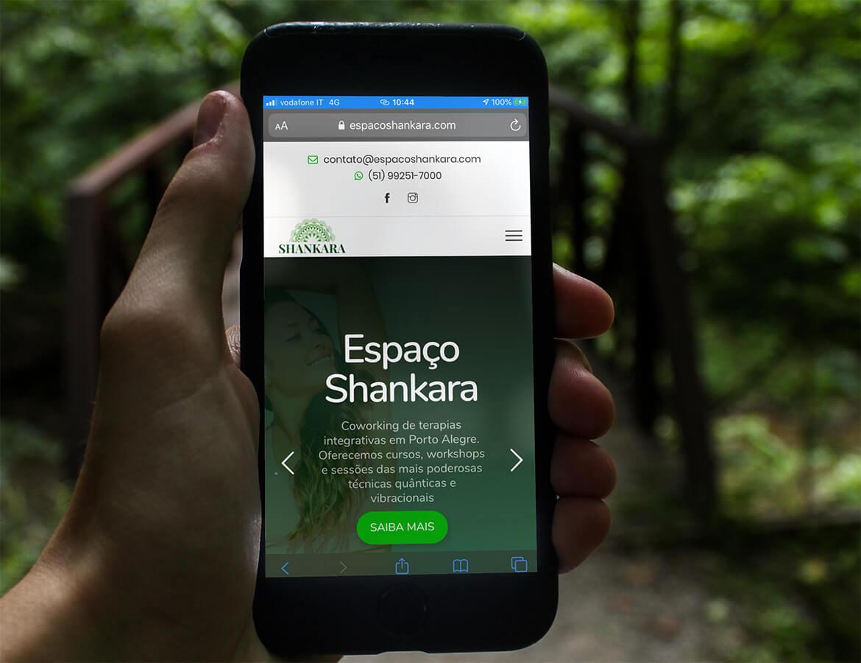 ESPAÇO SHANKARA