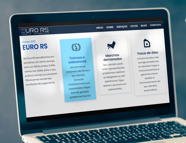 EURO RS