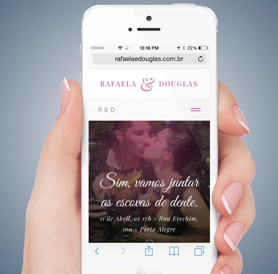 www.rafaelaedouglas.com.br