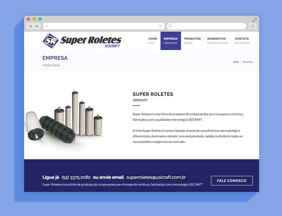 SUPER ROLETES