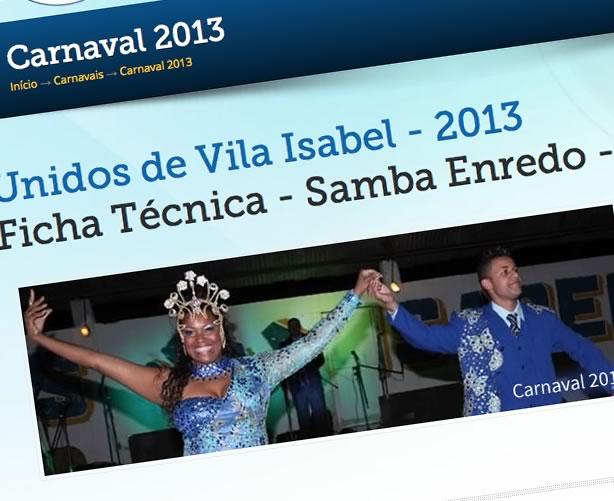 www.unidosdevilaisabel.com.br