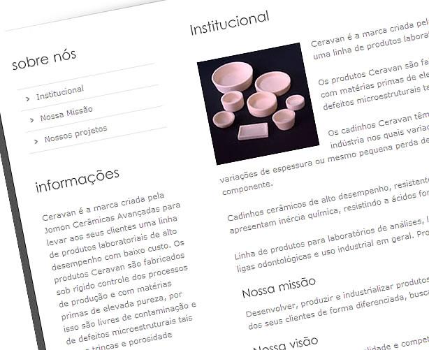 www.ceravan.com.br