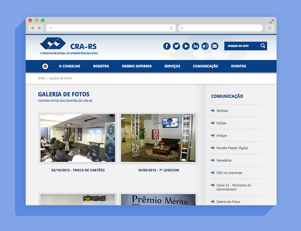 www.crars.org.br