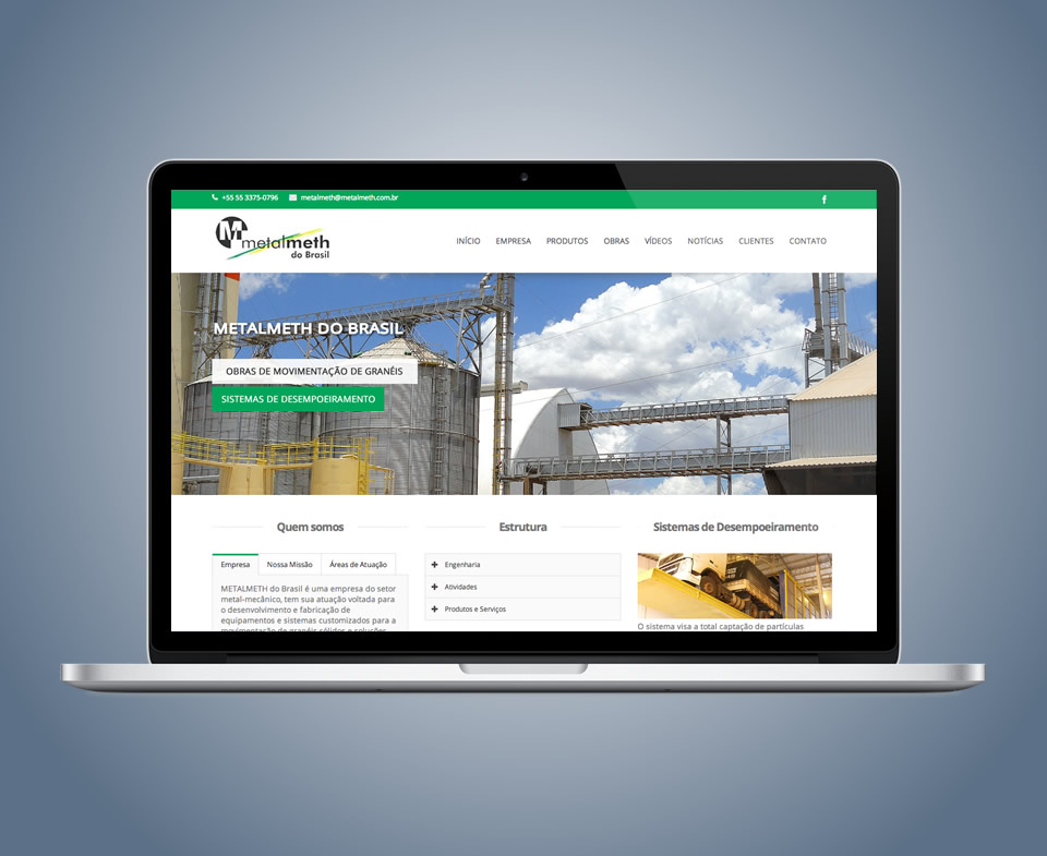 www.metalmethdobrasil.com.br