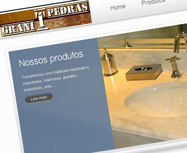 www.granitpedras.com.br