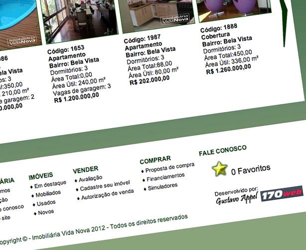 www.imobiliariavidanova.com.br