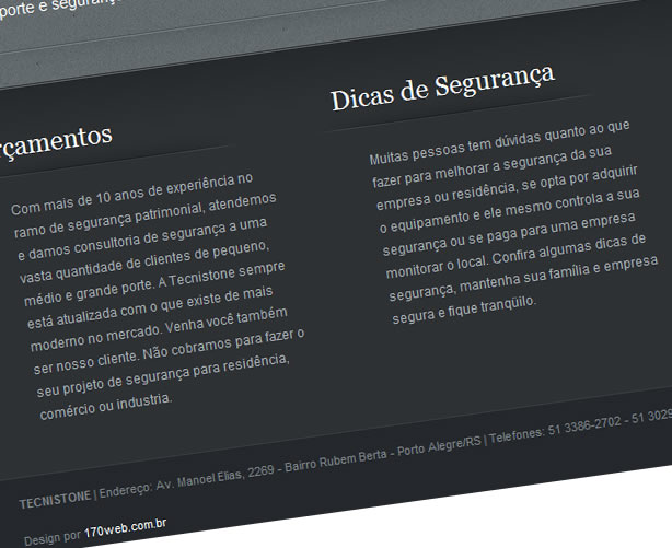 www.tecnistone.com.br